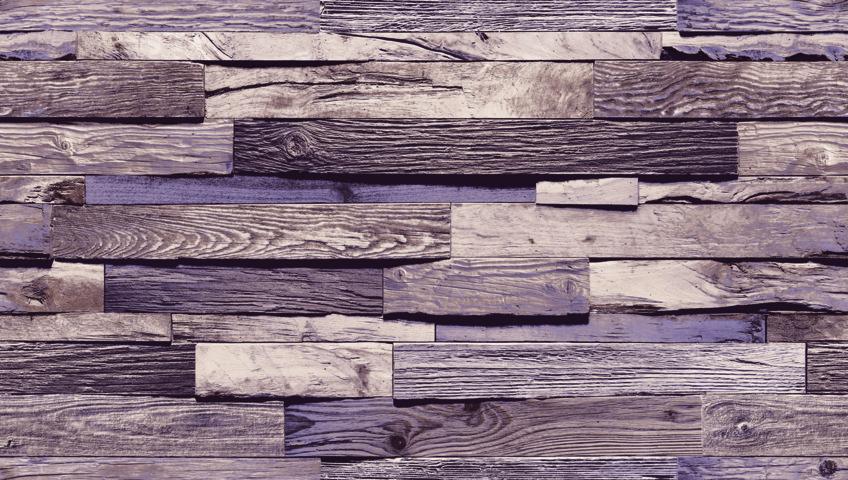 Giấy dán tường giả gỗ tông lạnh